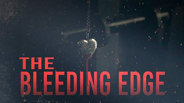 Bleeding Edge 1280x720